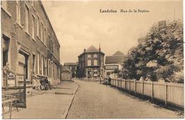 Landelies NA10: Rue De La Station - Montigny-le-Tilleul