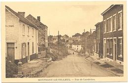 Montigny-le-Tilleul NA12: Rue De Landelies - Montigny-le-Tilleul
