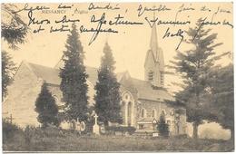 Messancy NA5: L'église - Messancy