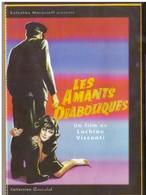 DVD  Les Amants Diaboliques. Visconti. 1942. Collection Ciné-club. - Drama