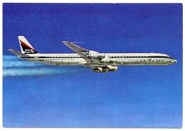 McDONNELL DOUGLAS DC-8 SUPER 61 - 1946-....: Moderne
