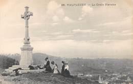 42 - VALFLEURY - La Croix Blanche - Sin Clasificación
