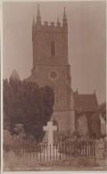 HYTHE CHURCH - THE BELFRY - England