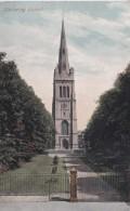 KETTERING CHURCH - Northamptonshire