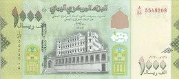 YEMEN 1000 RIAL 2017 P- NEW UNC */* - Yemen