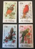 St. Helena  - MNH** - 1983 -  # 394/397 - Saint Helena Island