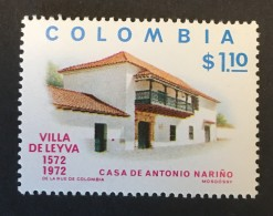 Columbia  - MNH** - 1972 -  # 809 - Colombie