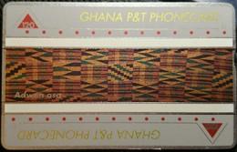 GHANA - L&G - Internal Demo Of 1st Issue - Prefix 00 - 240 Units - 20ex - Mint - EXTREMELY RARE - Ghana