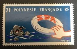 Fr. Polynesia   - MH*  - 1974  - # C96 - French Polynesia