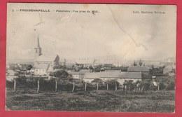 Froidchapelle - Panorama ... Du Village- Vue Prise Du Midi - 1913 ( Voir Verso ) - Froidchapelle
