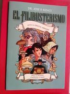 Jose Rizal's El Filibusterismo - Vertaalde Stripverhalen