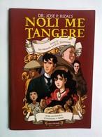 Jose Rizal's Noli Me Tangere - Vertaalde Stripverhalen