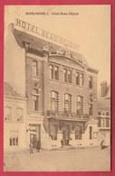 Morlanwelz - Hôtel Beau-Séjour - 1925 ( Voir Verso ) - Chapelle-lez-Herlaimont