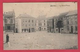 Perwez - La Grand'Place - 192? ( Voir Verso ) - Perwez