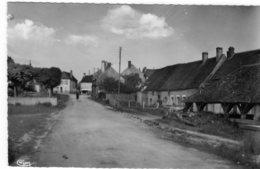 Colmery Route De Menou - Unclassified