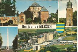 Mersch - Cartes Postales