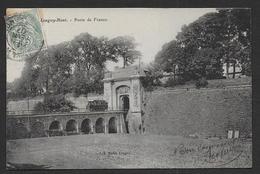 LONGWY HAUT - Porte De France - Longwy