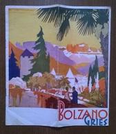 BOLZANO - GRIES - Guide Turistiche