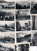 20 - CORSE - 20 Cartes Photos Ed Yvon - Ajaccio