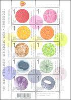 Microbiologie  2011 MNH Block At Face Value! (VEN10-17) - Periode 1980-... (Beatrix)