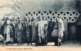 LE MORKO NABA DU MOSSI - HAUTE VOLTA - Burkina Faso