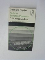 C. G. Jungs Medium - Die Geschichte Der Helly Preiswerk  (Geist Und Psyche) - Unclassified