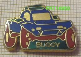 BUGGY En ZAMAC - Rallye