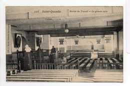 - CPA SAINT-QUENTIN (02) - Bourse Du Travail - La Grande Salle 1906 - Edition C. Bloch 106 - - Saint Quentin
