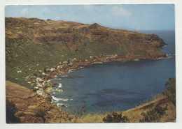 SANTA MARIA, Açores - Vista De São Lourenço  (2 Scans) - Açores