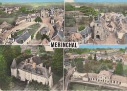 Divers Aspects De Mérinchal (23) - - France