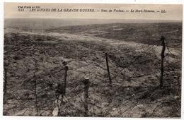 Le Mort-Homme, Environs De Verdun (Lévy Fils Et Cie, Paris, LL N°551) - Autres Communes