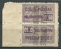 ALGERIE: **, COLIS POSTAUX N°13a, TB - Algeria (1924-1962)