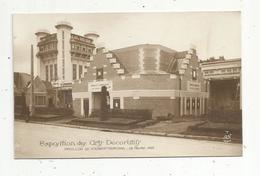 Cp , 75 , Exposition Des Arts Décoratifs , Pavillon De Roubaix-Tourcoing , Vierge , N° 7 , Ed. A.N. - Mostre