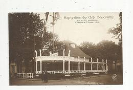 Cp , 75 , Exposition Des Arts Décoratifs , Le Clos Normand , Vierge , N° 19 , Ed. A.N. - Exhibitions