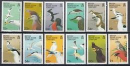 British Indian Ocean Territory (BIOT) 1990 - Birds - Mi 296-298 ** MNH - British Indian Ocean Territory (BIOT)