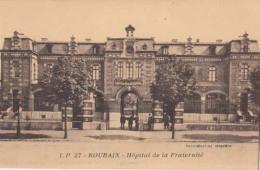 D59 - Roubaix - Hôpital De La Fraternité  : Achat Immédiat - Roubaix