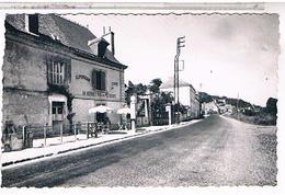 CPSM 9X14 37  SAINT ETIENNE DE CHIGNY AU RENDEZ VOUS DES PECHEURS - France