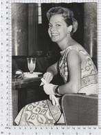 NADJA TILLER - Vintage PHOTO Reproduction (FK-01) - Riproduzioni