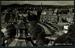 RB 1208 -  Real Photo Postcard - Widok Ogolny Sopot - North Poland - Poland
