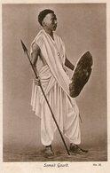 (69) CPA  Somali Gaurd (Bon Etat) - Somalie