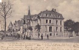 METZ -  MOSELLE  (57)  -  CPA PRÉCURSEUR 1904. - Metz