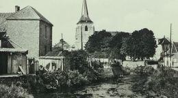 Angre L'Eglise Et La Honnelle - Honnelles