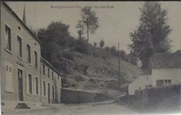 Montignies-sur-Roc Le Bas Des Rocs - Honnelles