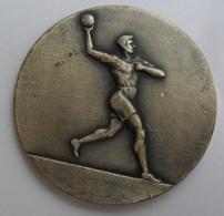 MEDAL HANDBALL R.S.D. CENTAR MALI RUKOMET 1960  PLIM - Handball