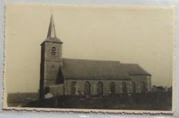Fayt-le-Franc L'Eglise - Honnelles