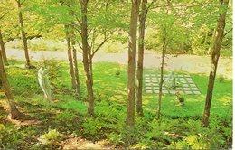 Canada. Beauvoir. Sanctuaire Du Sacré Coeur - Sherbrooke