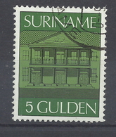 Surinam 708 Gest. - Surinam