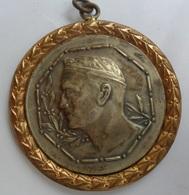 MEDAL ATHLETICS, A.K. VOJVODINA NOVI SAD 1945 - 1955  PLIM - Athletics