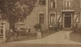 Hensies - Hôtel Du Vieux-Château (Export Vandenheuvel) - Hensies