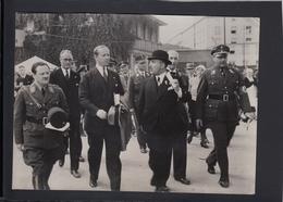 D. Reich Foto Ostmesse - Königsberg - Siehe 2 X Scan - Oorlog, Militair